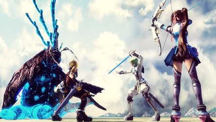 Star Ocean: The Last Hope im Test - Kostümparty in vierfacher Auflösung