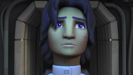 Star Wars Rebels - Recap: Die Highlights aus Staffel 1-3