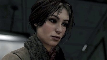 Syberia 3 - Erster Gameplay-Trailer