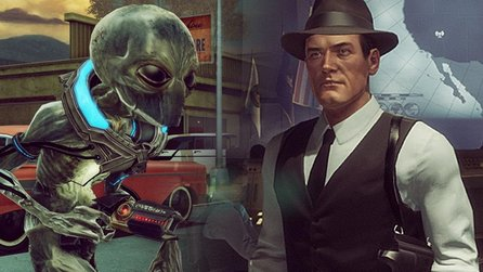 The Bureau: XCOM Declassified - Offizielle Systemanforderungen der PC-Version