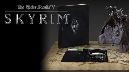 The Elder Scrolls 5: Skyrim - Boxenstopp zur Collector's Edition