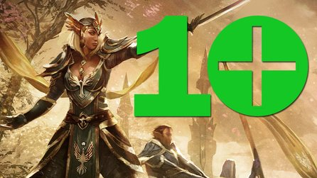 The Elder Scrolls Online - Special: 10 Dinge, die toll in ESO sind