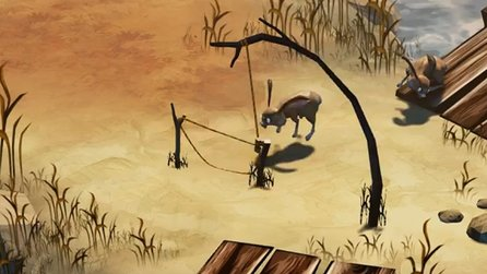 The Flame in The Flood - Tipps zu Jagd und Fallen