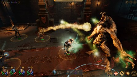 Tower of Time - Trailer zum kommenden Full Release des RPGs