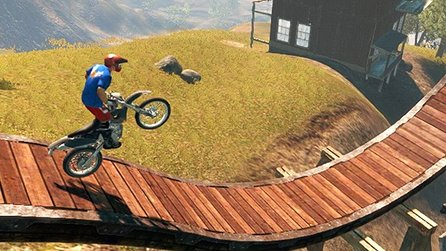 Trials Evolution: Gold Edition - Test-Video der PC-Version