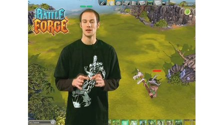 Battleforge - Tutorial-Video #4: Natur