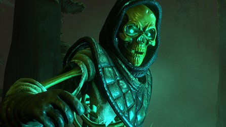 Underworld Ascendant - Trailer: So sieht Ultima Underworld 3 in der Pre-Alpha aus