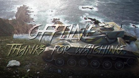 World of Tanks - Todesursache des Marathon-Streamers Poshybrid bekannt