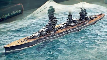 World of Warships - Entwickler-Video: Wie funktioniert eine Kriegsflotte?