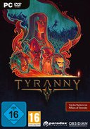 Tyranny - Commander Edition