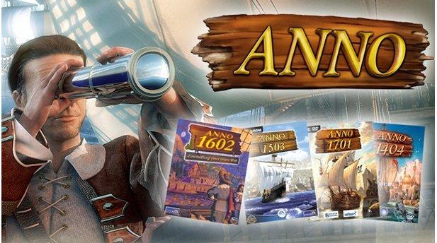Spiele Wie Anno
