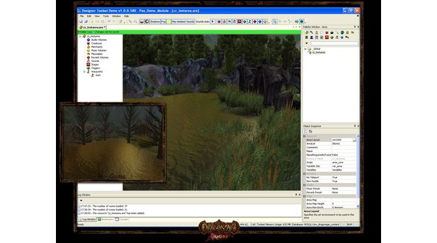 Dragon Age: Origins Toolset