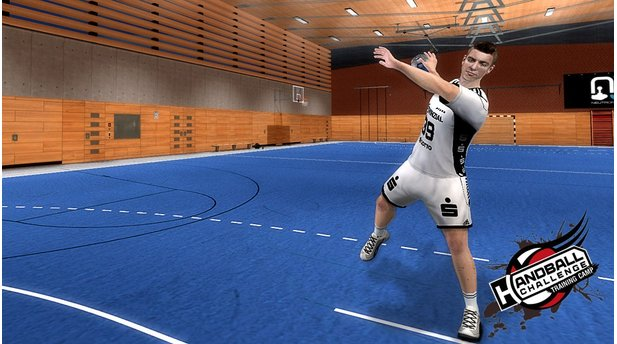 IHF Handball Challenge 2011 - Bilder zum Trainings-Camp-Minispiel