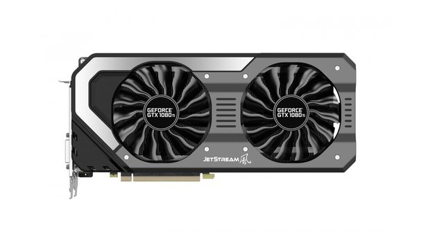 Palit Geforce GTX 1080 Ti Super JetStream