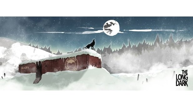 The Long Dark - Artworks