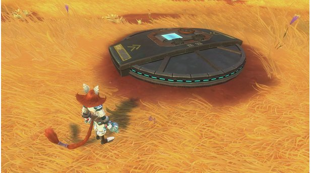 Wildstar - Screenshots aus dem Content-Patch #4
