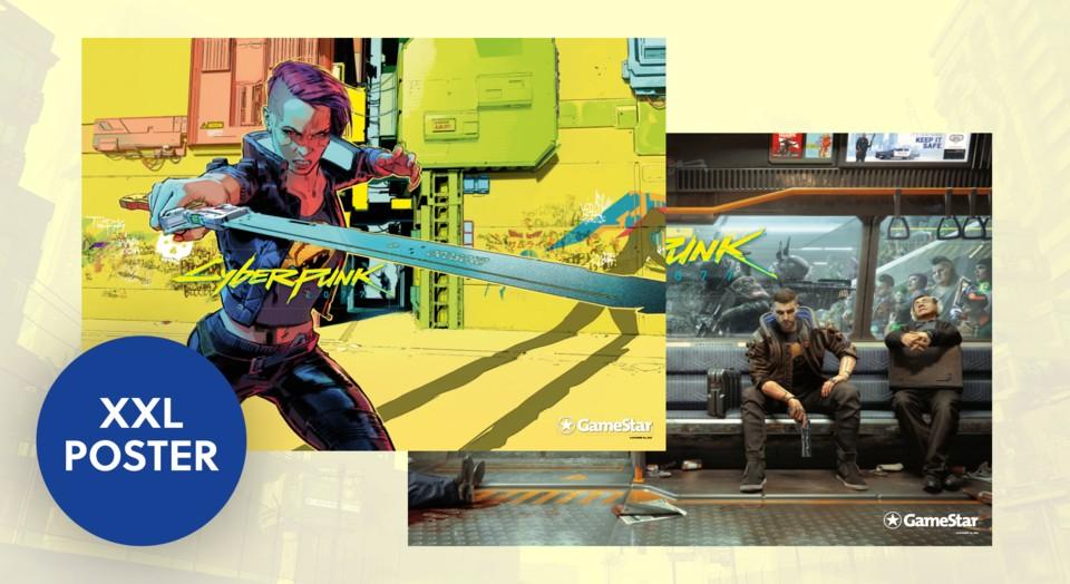 Cyberpunk 2077 - Sonderheft Extras