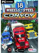 Cover zu 18 Wheels of Steel: Convoy