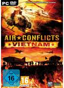 Cover zu Air Conflicts: Vietnam