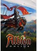 Cover zu Albion Online