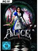 Cover zu Alice: Madness Returns