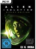 Cover zu Alien: Isolation