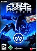 Cover zu Arena Wars Reloaded