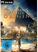 Cover zu Assassin's Creed: Origins