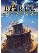 Cover zu Babel Rising