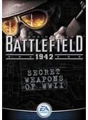 Cover zu Battlefield 1942: Secret Weapons of WW2
