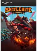 Cover zu Battlerite
