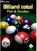 Cover zu Billard Total: Pool & Snooker