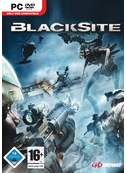 Cover zu BlackSite: Area 51