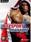 Cover zu Boxsport Manager