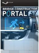 Cover zu Bridge Constructor Portal