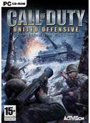Cover zu Call of Duty: United Offensive