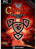 Cover zu Dark Age of Camelot: Shrouded Isles