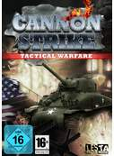Cover zu Cannon Strike: Tactical Warfare