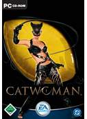 Cover zu Catwoman