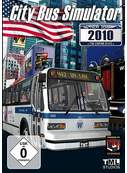 Cover zu City Bus Simulator 2010: New York