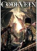Cover zu Code Vein