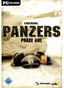 Cover zu Codename: Panzers Phase One
