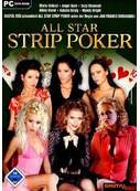 Cover zu All Star Strip Poker