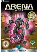 Cover zu Arena Wars