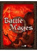 Cover zu Battle Mages