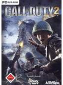 Cover zu Call of Duty 2