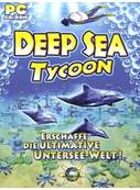 Cover zu Deep Sea Tycoon