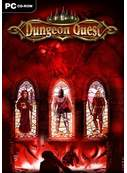 Cover zu Dungeon Quest