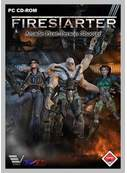 Cover zu Firestarter