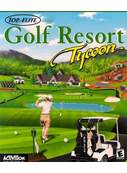 Cover zu Golf Resort Tycoon